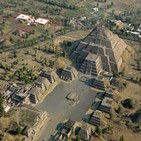 El otro México: La geometría sagrada •Teotihuacán • Los sacerdotes de Teotihuacán - Dr Jiménez del Oso