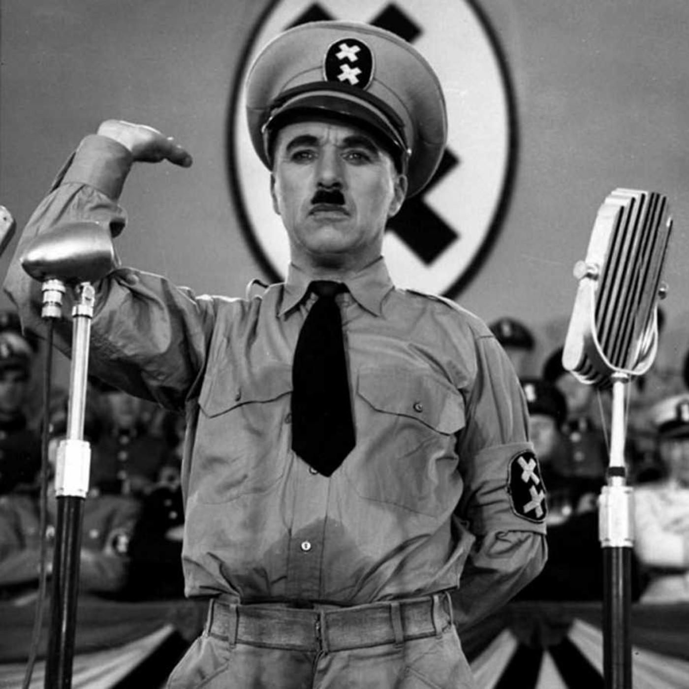 FBI: El expediente Chaplin