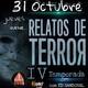 """'RELATOS DE TERROR TEMPORADA 4' CAPITULO 1 """"VAMPIROS"""""""