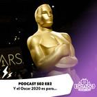 82: Y el Oscar 2020 es para...
