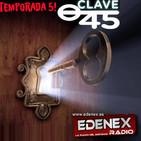 Clave 45. T5. Ep 149 La Altantida, segun Edgar Cayce