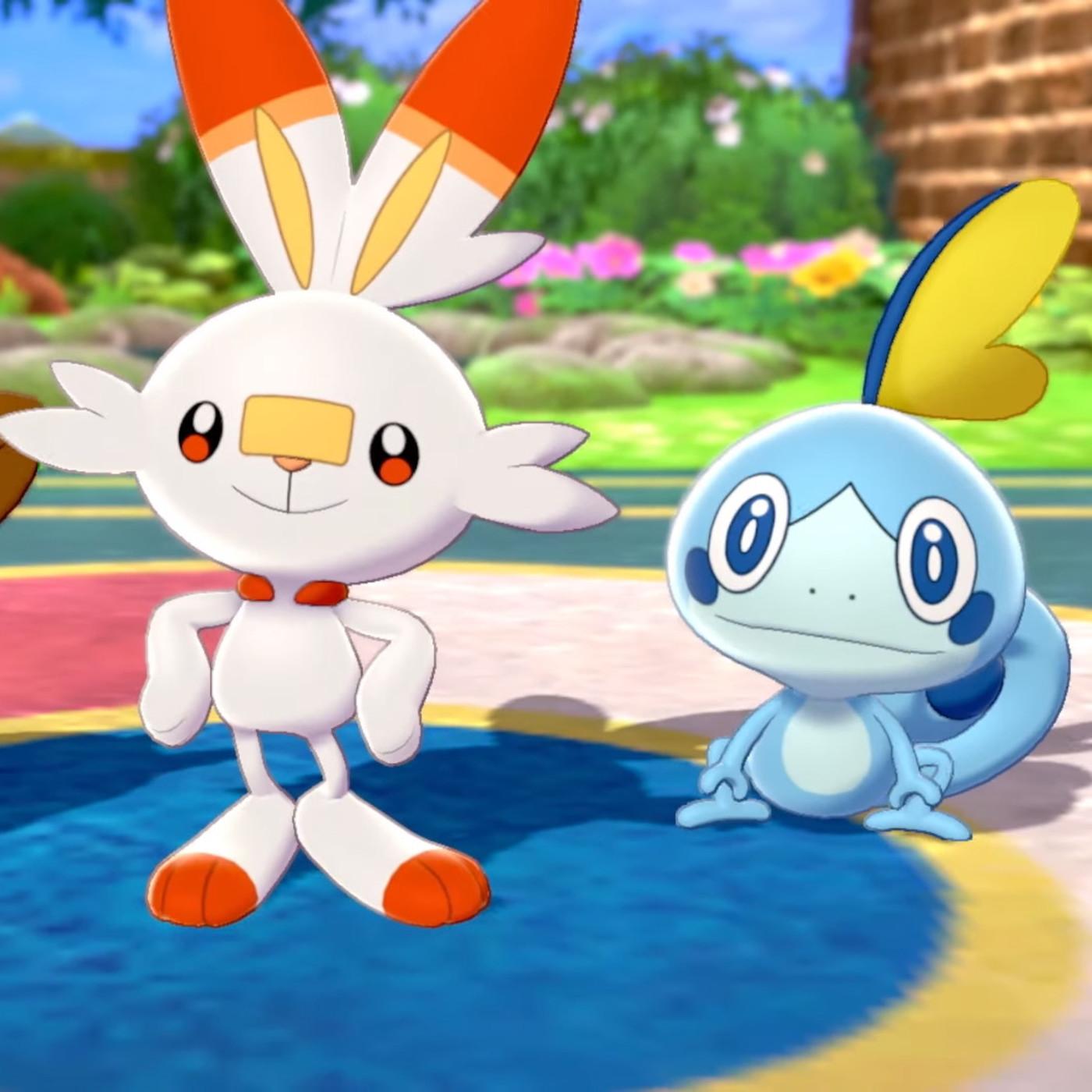 Rtfm 2x20 : Pokémon espada y escudo