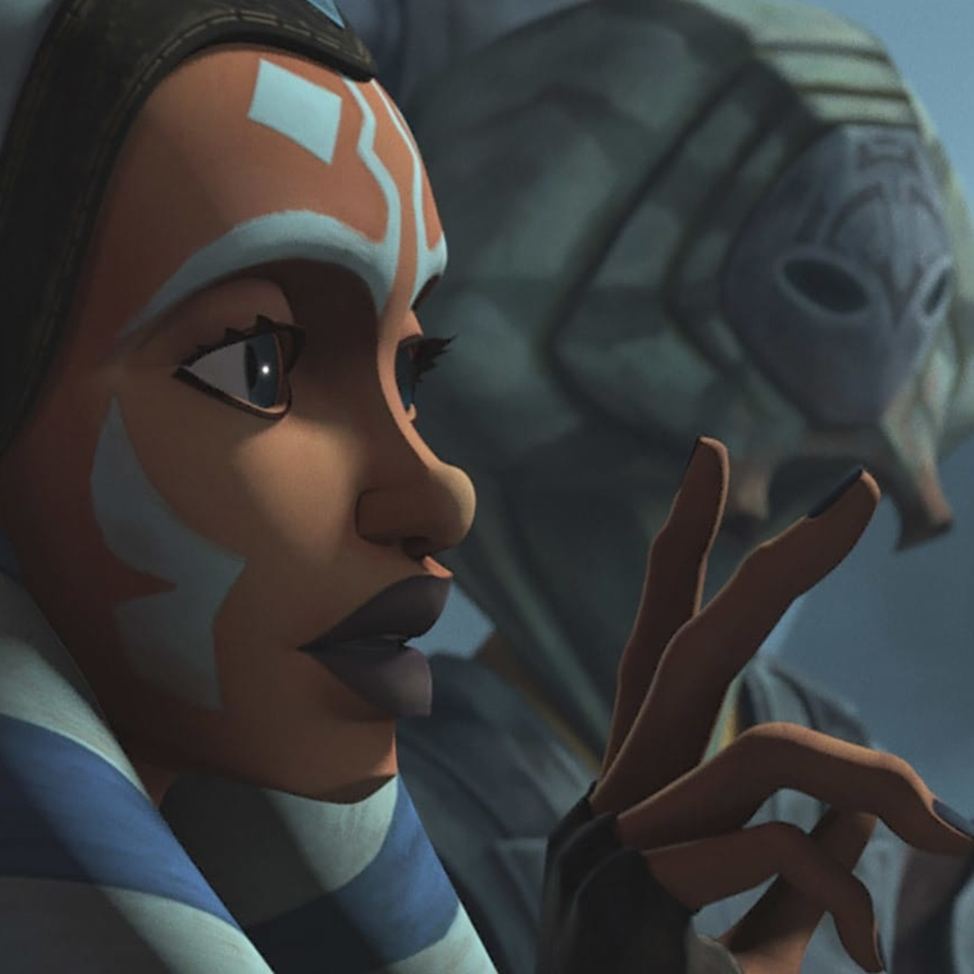 Star Wars - THE CLONE WARS - 7x06 - Deal no Deal