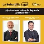 ¿Qué supone la Ley de Segunda Oportunidad?