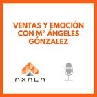 12.- María Ángeles González sobre Emociones en las ventas