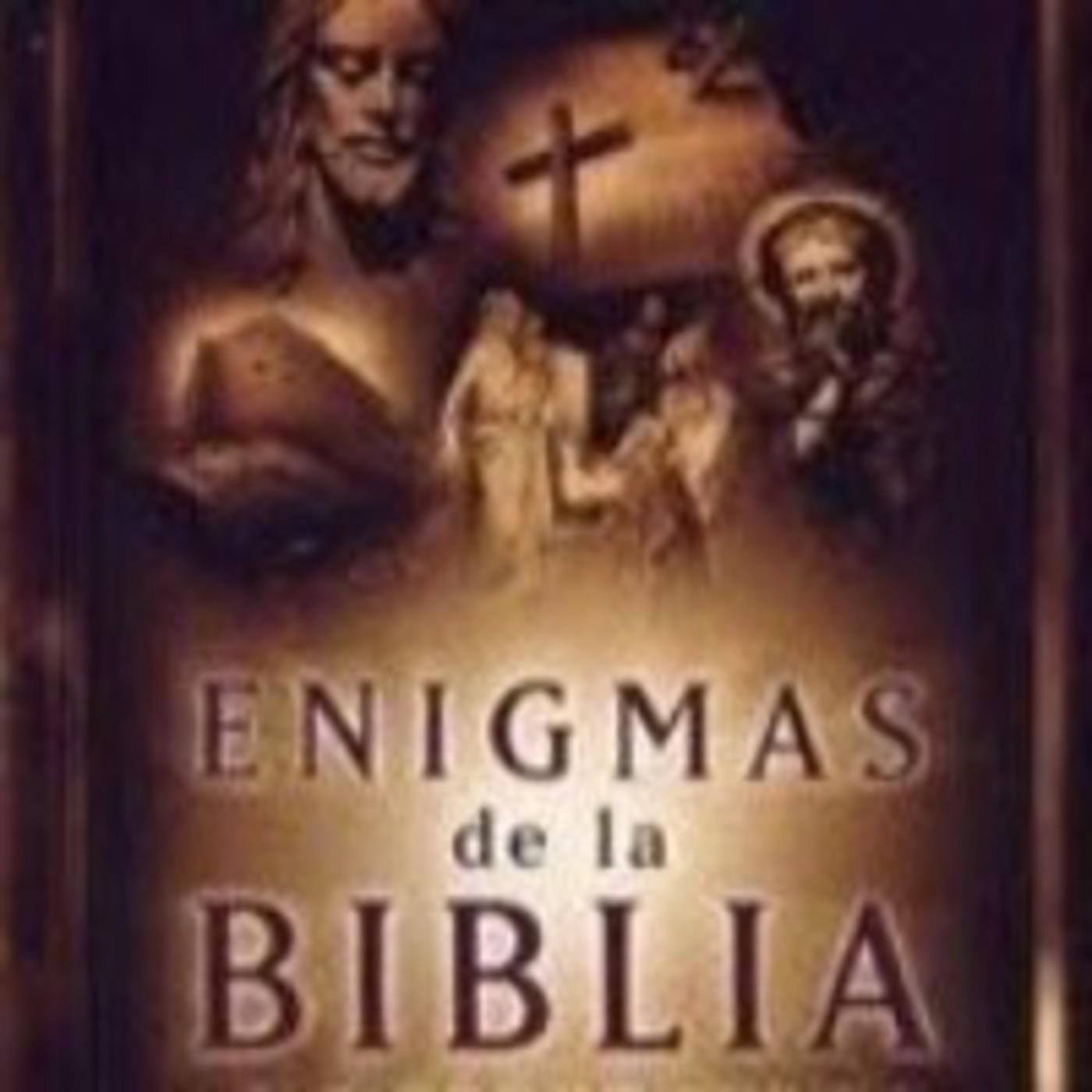 Los enigmas de La Biblia (serie completa)