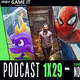 PODCAST SOULMERS 1x29 Spyro Reignited Trilogy, Spider-Man, World of Tanks y Uncharted