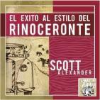 El Rinoceronte- Scoot Alexander