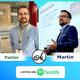 Entrevista 15 - Yunior Squaads - Caso de éxito - Metodología Agile