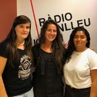 Especial Femesport entrevista Eli Martínez i Mama Dembele