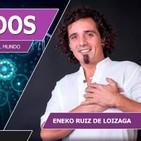LA EXPANSIÓN DE LOS SUEÑOS LÚCIDOS EN EL MUNDO con Eneko Ruiz de Loizaga
