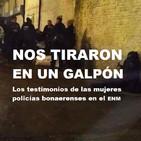 Género: Mujeres Policías Bonaerenses Explotadas