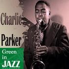 Charlie Parker, la bruma de la leyenda