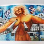 Capítulo 1: Argentina, dolor y esperanza, el mural que enfureció a la Iglesia