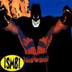 ¡Santas y oscuras lealtades, Batman!