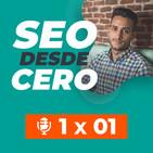 Ep 1 - Presentación del podcast y primeras preguntas sobre SEO