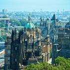 Miradas a través de una cámara 3x14 - Edimburgo