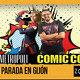 Zoo 18/07/15: Especial Metrópoli ComicCon