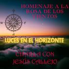 Luces en el Horizonte: CHARLANDO CON JESÚS CALLEJO