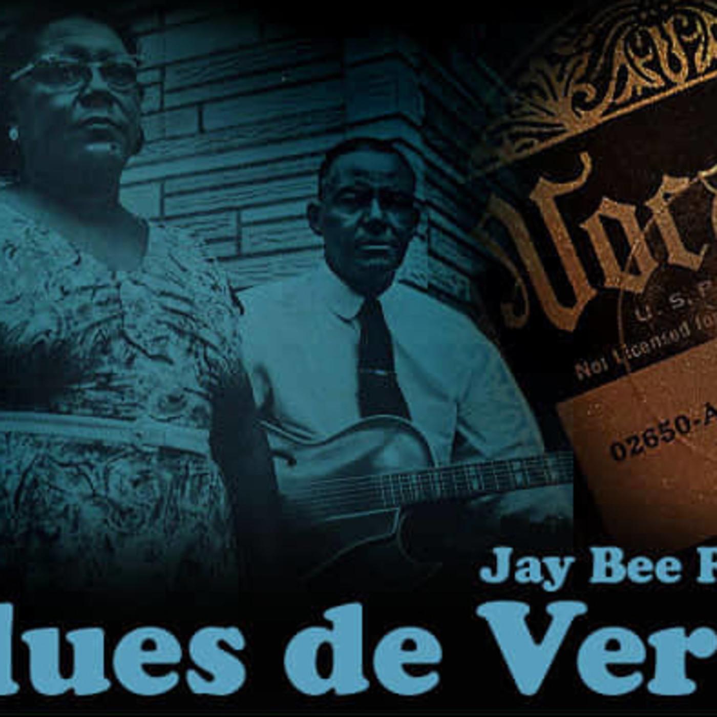 Blues de Verdad - podcast 41: Chicas del campo (2)