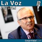 """Editorial: Baltasar """"el tempranillo"""" Garzón - 04/10/18"""