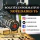T6x0 Boletín Informativo (Novedades)