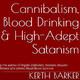 Canibalismo según Kerth Barker (1)