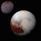 Las lunas del Sistema Solar (3ª parte) Titania, Tritón, Caronte y Cinturón Kuiper con Alberto Martos. Prog. 296. LFDLC