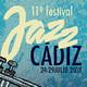 Miles de Huejazz - XI Festival Jazz de Cádiz - Entrevista - Prg - 285