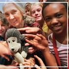 Contacto Tierra 50: Los aportes de Jane Goodall