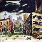 Verne y Wells ciencia ficción: El Fin del Mundo en el género de Ciencia Ficción y la Peste Escarlata, de Jack London