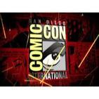 Ep. 18 Comic-Con y Premios Eisner 2014