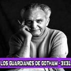 Los Guardianes de Gotham 3x31- Jack Kirby (1917 - 1994) + SORTEO