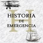 Historia de Emergencia 028 Ernest Shackleton y la victoria de la perseverancia