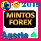 MINTOS FOREX AGOSTO 2019 - Invertir en pesos mexicanos, rublos, tenges y laris con la Mejor Plataforma P2P