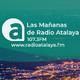 Las Mañanas de Radio Atalaya (08/03/2018)