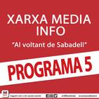 XMInfo. PROGRAMA 5. Secció 'Experiències'