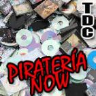 TDC Podcast - 20 - Piratería Now, con Paco Fox y Miguel Ángel Aijón