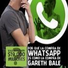 SMP01: Por qué Facebook compra Whatsapp?