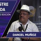 Contacto EXTRATERRESTRE por Daniel Muñoz, Información Revelada