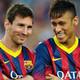 ¿Dembelè y Coutinho por Neymar?