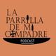 Parrillada 16 (Friends, Cervefest, Porco Rosso, J 12 Liga MX)