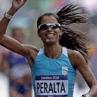 #Entrevista Marita Peralta y el regreso a la act. fisica en Mar del Plata