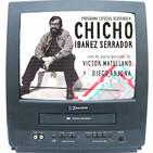 Ep.11 Mis Terrores Favoritos, CHICHO IBÁÑEZ SERRADOR, junto a Víctor Matellano y Diego Arjona desde librería 8 y medio