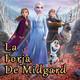 LFDM 2x11 - Frozen 2 - Entrevista a Miguel Antelo, voz de Olaf