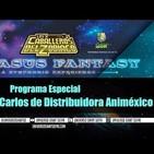9x11 Todo sobre el evento Pegasus Fantasy «A Symphonic Experience» - Entrevista en VIVO