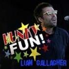 HUNKY FUN- 8x07- Liam Gallagher live 2019 (01-11-2019)