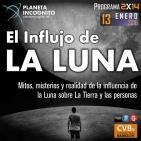 CVB Planeta Incógnito - 2x14 El influjo de la Luna