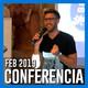 Conferencia 2019 Parte 4 - Dudas antes de viajar
