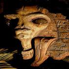 Voces del Misterio 608: MISTERIOS Y ENIGMAS DE LA ARQUEOLOGÍA / INVESTIGACIONES PARANORMALES